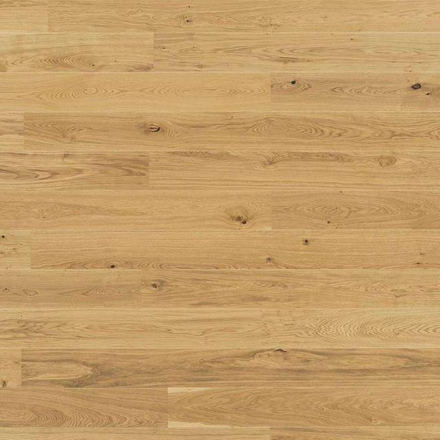 OAK 1-STRIP RUSTIC