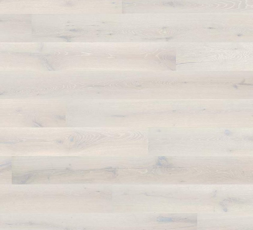 OAK 1-STRIP OPAL WHITE