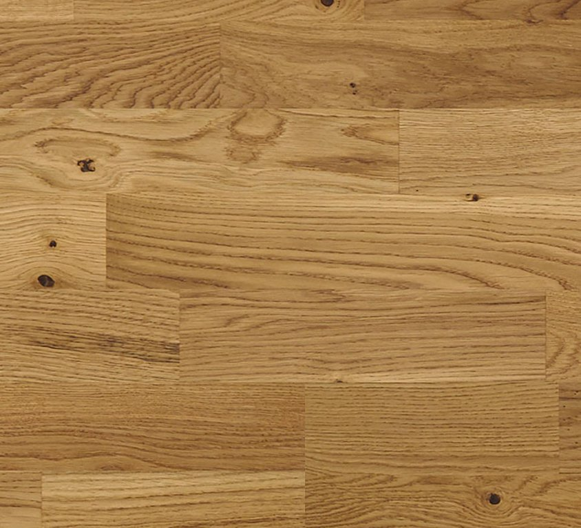 OAK 3-STRIP CLASSIC