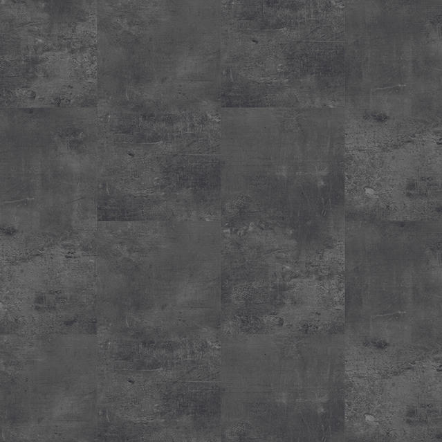VINTAGE ZINC BLACK