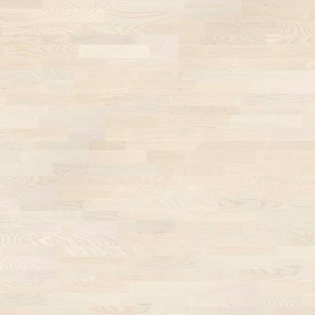 ASH 3-STRIP PEARL WHITE