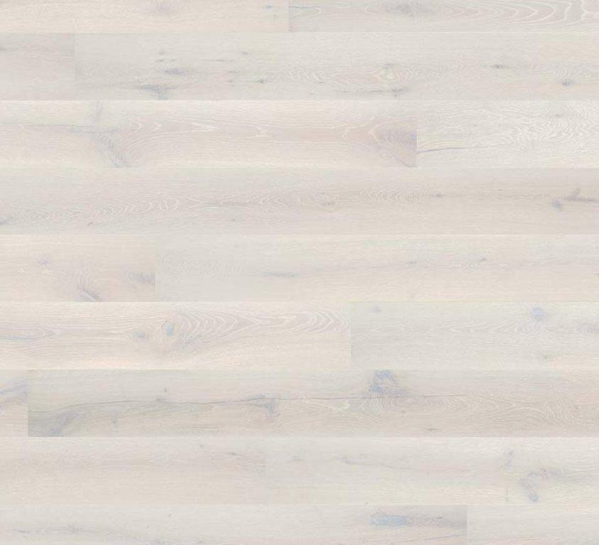 OAK 1-STRIP OPAL WHITE